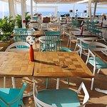 Restaurante NUI Beach