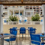 Фотография Palio's Restaurant at The Westin Dragonara Resort Malta
