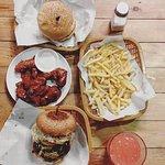 Clash of Burgers