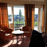 Hotel Tjongervallei Foto