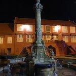 Queen Victoria's Fountain Foto