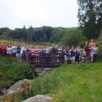 Rob Pascoe 3rd memorial Helvellyn Hike