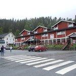 Rodberg Hotell Restaurant