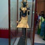 Photo de The Grand Egyptian Museum