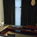 URBN Hotel Shanghai Foto