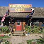 Base Camp Cafe Foto