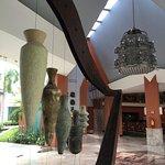 Lobby Maya