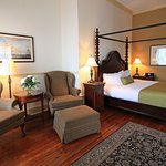 River View King Guest Room