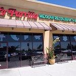 Billede af La Parrilla Mexican Restaurant