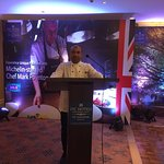 British Curry Festival Bangalore India