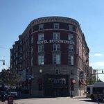 Photo of Boston Hotel Buckminster