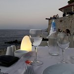 Foto di Sunset Restaurant Hydra