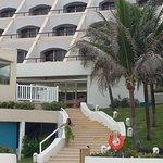 Foto di Golden Parnassus Resort & Spa