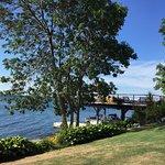 Photo de Howe Island B&B