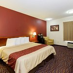 Photo de Red Roof Inn Roanoke - Troutville