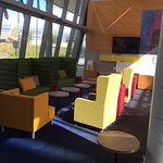 Park Inn by Radisson Oslo Airport Foto