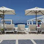 Saint Tropez Ocean Club Apartments & Suites Foto