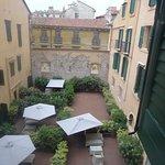 Photo de Accademia Hotel