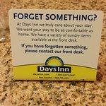 Photo de Days Inn & Suites Surprise