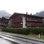 Familiengasthof Schranz Foto