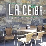 Photo of La Ceiba Restaurant, Bar & Buffet by Tukan