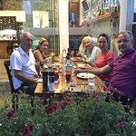 Mehmet Restoran resmi