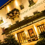 Photo of Boutique & Fashion Hotel Maciaconi
