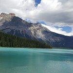 Emerald Lake Foto