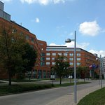 Hilton Garden Inn Vienna South Foto
