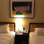 Xi Hotel foto