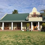 Mooiplaas Guesthouse