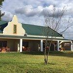 Photo de Mooiplaas Guesthouse