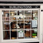 Foto de Burlingtons