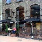 Photo of Amicus Restaurant