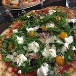 Trop bonnes les pizzas!!!!