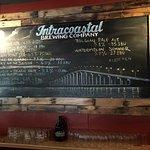 Intracoastal Brewing Company Foto