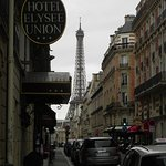 Foto de Hotel Elysees Union