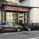 Photo of Appart'hotel Odalys Les Jardins d'Elisa