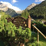 Photo de Hotel Cesa Tyrol