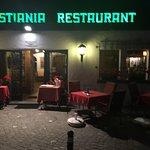 Bild från Restaurant Christiania