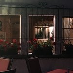 Bild från Hotel Christiania