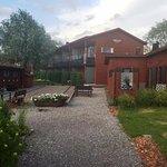 Foto de Bomans Hotel in Trosa