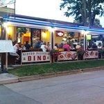 Bistro Pizzeria Dino