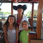Foto de Pirate Adventures Hyannis