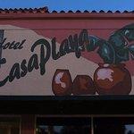Casa Playa Resort Foto