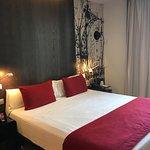 Ayre Hotel Rosellon Foto