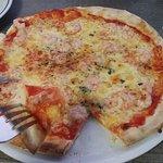 Mediteranska pizza