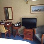 BEST WESTERN PLUS Grim's Dyke Hotel Foto