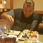 Fotografija – Restaurante Japonés He
