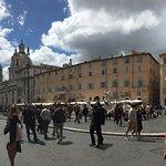 pano of Piazza Navona